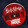 PMX - Busta Rhymes Ft Linkin Park - We Made It (Remix)