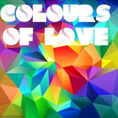 COLOURS OF LOVE