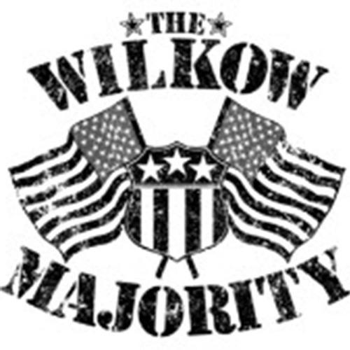 Kellyanne Conway Joins Andrew Wilkow on The Wilkow Majority