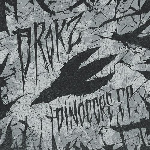 Drokz - Dinocore EP [PRSPCT XTRM] Artworks-000206832104-uj1f1b-t500x500
