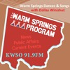 020617 Warm Springs Program - Warm Springs dances & Songs with Dalles Winishut Tuesday