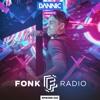 Dannic - Fonk Radio 022 2017-02-08 Artwork