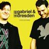 Gabriel and Dresden - Dust in the wind (Steven Kass Rework)