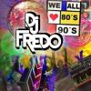 Mix In Love dj fredo Portada del disco