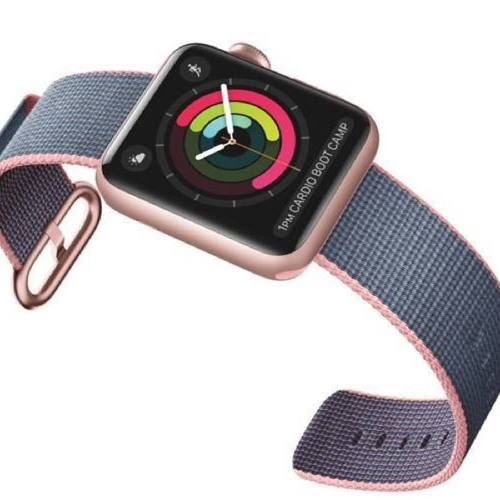 MyApple Daily (S04E110) #335: Apple przypada 80% przychodów z rynku smartwatchy