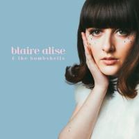 Blaire Alise & The Bombshells - Telemono