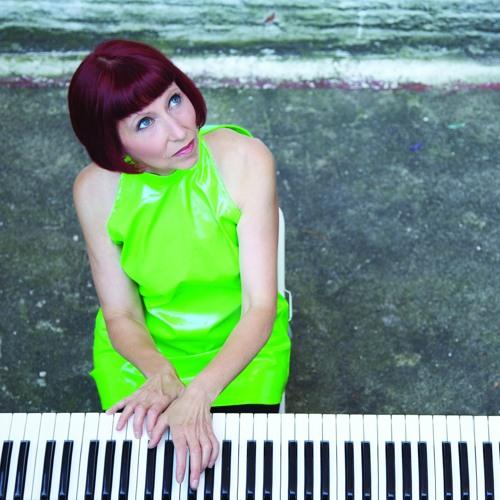 Isabelle Eberhardt Dreams of Pianos