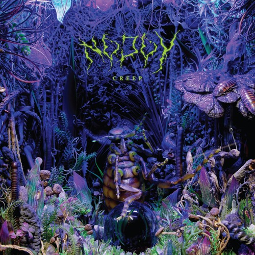 No Joy - Hellhole