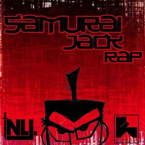 SAMURAI JACK RAP (prod. Kursa)