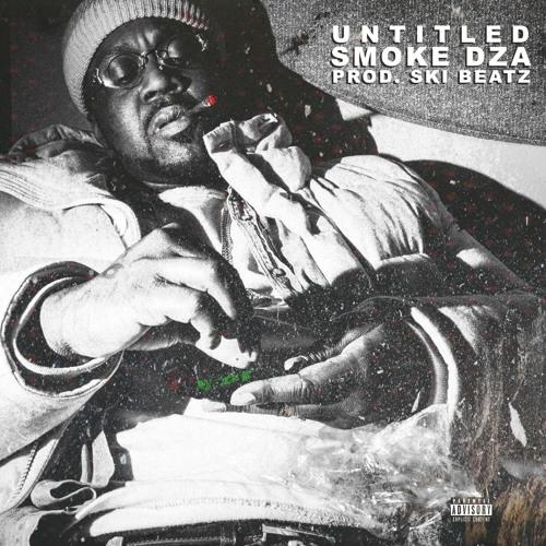 "Smoke DZA - ""Untitled' (Prod. by Ski Beatz)"