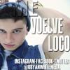 BRYAN WHITE- ME VUELVE LOCO     (@BRYANWHITEMEDA)