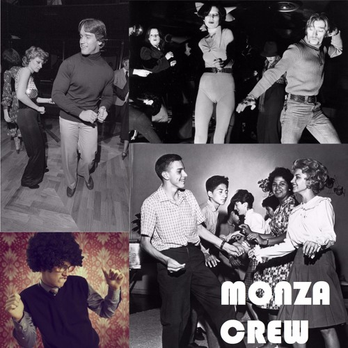 ESTRADARADA - Вите Надо Выйти (First Demo - Pushkin Dub Mix By Monza Crew)