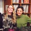 Jenny Cheng & Sally C @ OYE Record Store Berlin - February 2017