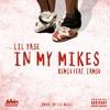 Lil Yase Ft Iamsu  In My Mikes(remix)prod. Lil Rece