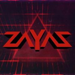 ZAYAZ - Afterburner