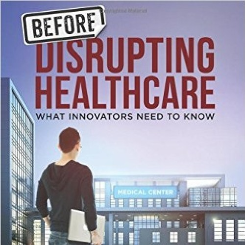 Pallav Sharda is Disrupting Healthcare