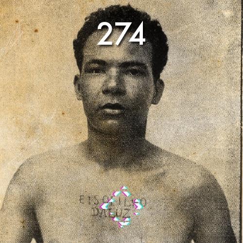 AntiCast 274 – O Primeiro Serial Killer Brasileiro: Febronio Indio do Brasil
