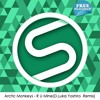 Arctic Monkeys - R U Mine(D.Luka Yoshiro  Remix)[Comprar = FREE DOWNLOAD]