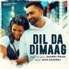 Dil Da Dimaag - Sharry Mann (Dj Jas)
