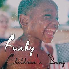 Onur Derman - Funky Children's Song