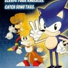 Sonic The Hedgehog: Look Alike