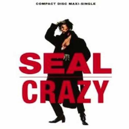 SEAL - CRAZY  ( Bruno From Ibiza Rework)