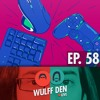 The Keyboard & Mouse vs Controller FIGHT - Wulff Den Live Ep 58