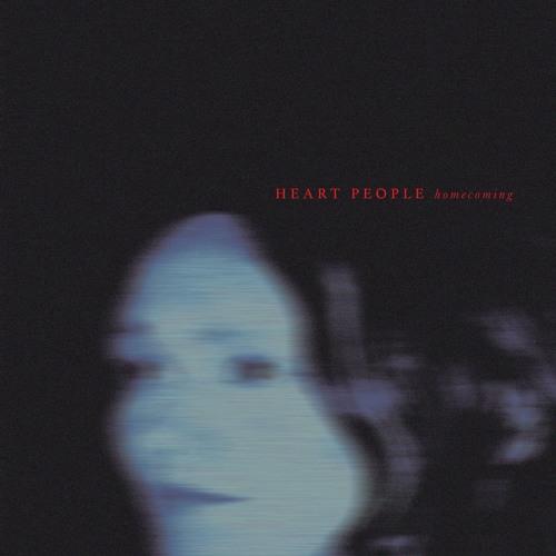 HEART PEOPLE Homecoming EP