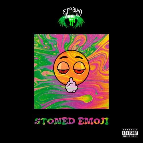 Stoned Emoji