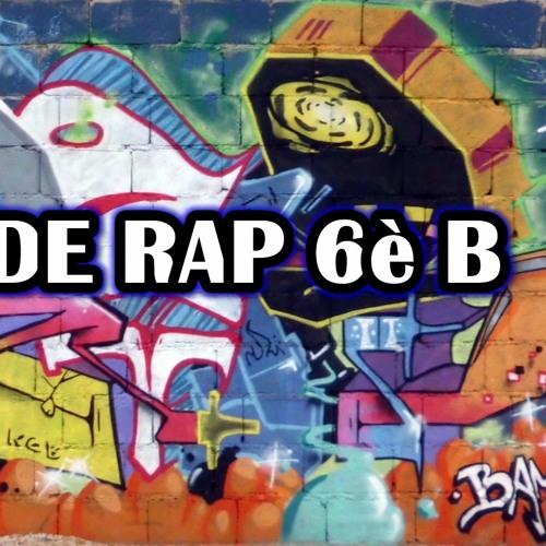 Raps de 6è B