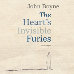 The Hearts Invisible Furies by John Boyne (audiobook extract) read by Stephen Hogan