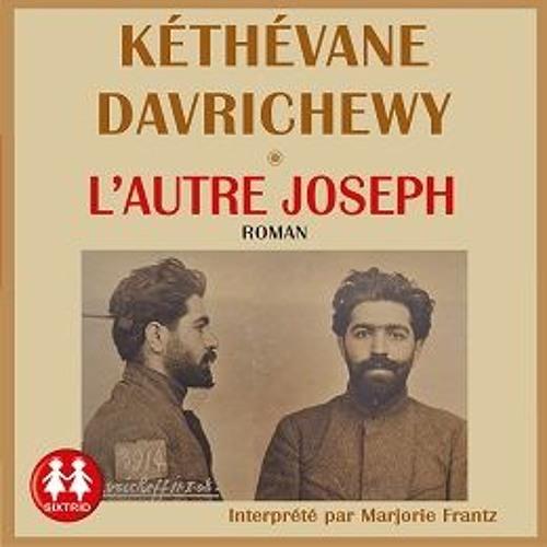 L'Autre Joseph de Kethevane Darvichewy