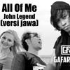 ALL OF ME VERSI JAWA - KROSO SEPI - GAFAROCK