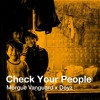 "Morgue Vanguard x Doyz - ""Check Your People"""