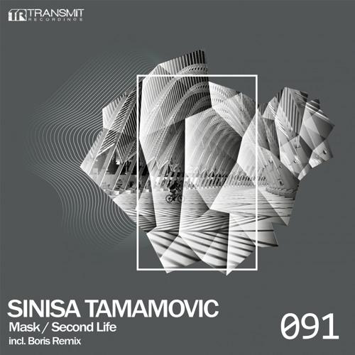 Sinisa Tamamovic - Mask (Original Mix) [Transmit Recordings]