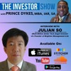 Hong Kong Multi-Million Dollar Tech Angel Investor Juilian So Episode