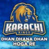 Dhan Dhana Dhan Hoga Re by Shehzad Roy Karachi Kings Official Song Of PSL 2017
