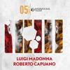 LUIGI MADONNA B2B ROBERTO CAPUANO @ INTERNATIONAL TALENT - L'ARENILE(NAPOLI - IT) 05.01.2017