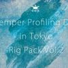 Peavey 5150II (Kemper Profiling Day in Tokyo Rig Pack Vol.2 demo)