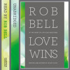 Love Wins: At the Heart of Life's Big Questions, By Rob Bell, Read by Rob Bell