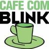 CAFÉ COM BLINK - QUINTA - FEIRA - 9 DE FEVEREIRO
