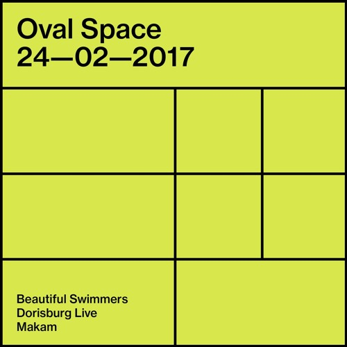 Oval Space Music | 24th February 2017 by Oval Space | Free Listening