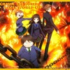 【 Accel World OP 】 [アクセル・ワールド] Chase The World 【Picchan】