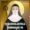 FEB 10 - Saint of the Day - ENGLISH