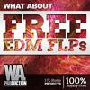 Free EDM FLPs | 2 Exclusive FL Studio Templates