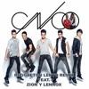 095. CNCO ft. Zion & Lennox - Reggaeton Lento (Remix) [DJ DIESEL 2K17]