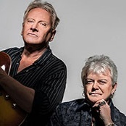 Russell Hitchcock of Air Supply - STNJ, Episode 97