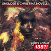 Sneijder & Christina Novelli - Love Of My Control (Sam Jones Remix) [A State Of Trance 800 - Part 3]