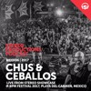 Chus Ceballos @ Stereo Productions Podcast Week 06 2017-02-10 Artwork