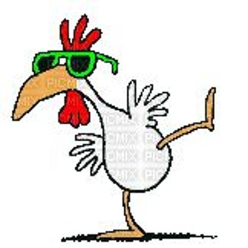 Equipo Bionico - Das Huhn Tanzen
